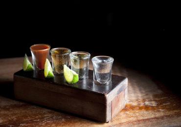 Tequila Herradura Gourmet Experience