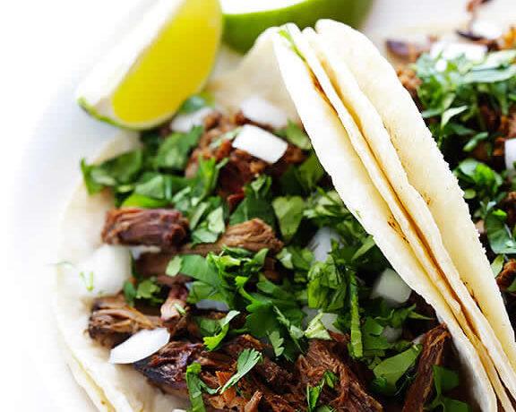 Classic Barbacoa Taco Kit