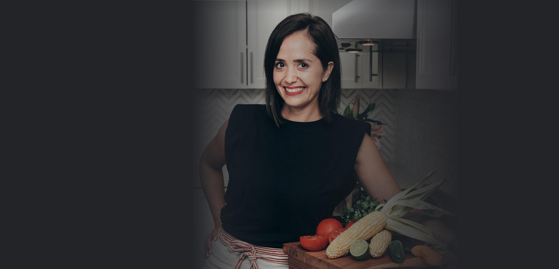 Chef Paula Zavala Virtual Classes