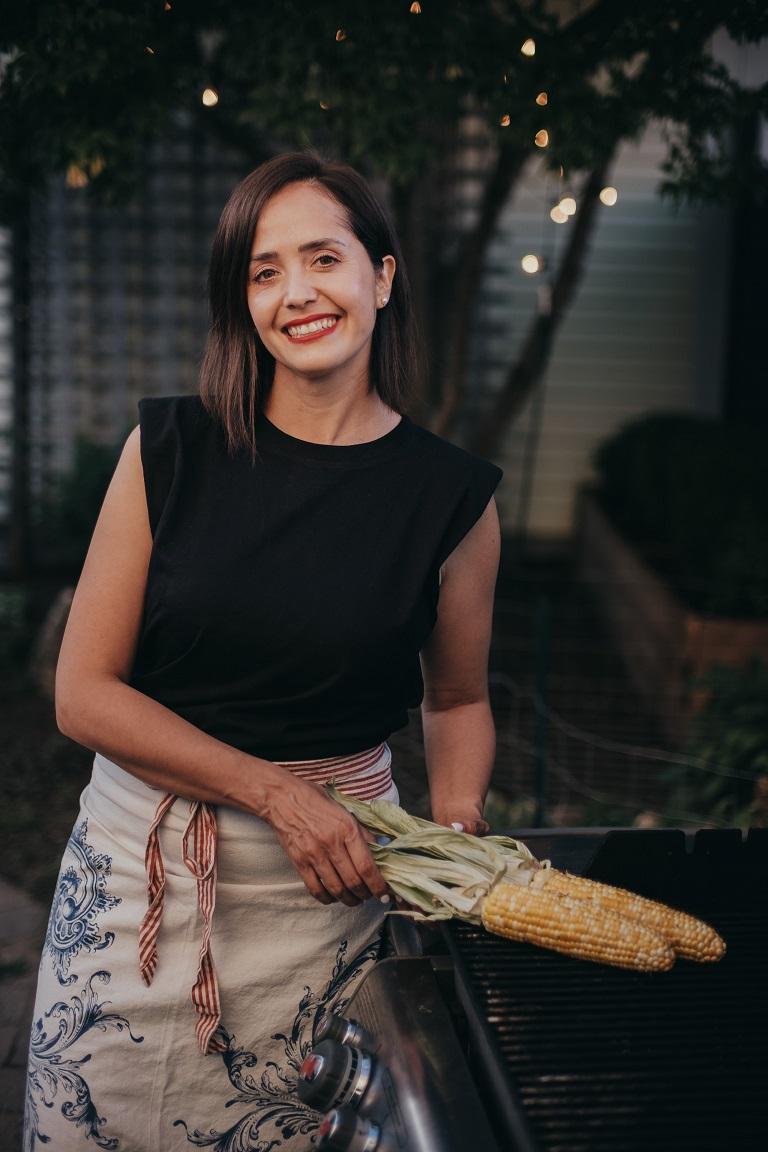Paula Zavala About