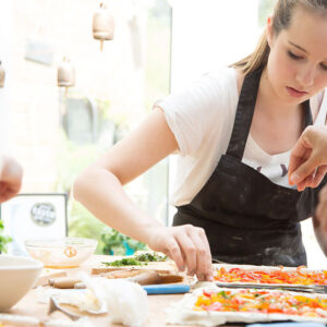 Chef Paula Zavala Virtual Cooking Camp