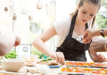 Virtual Summer Cooking Camp